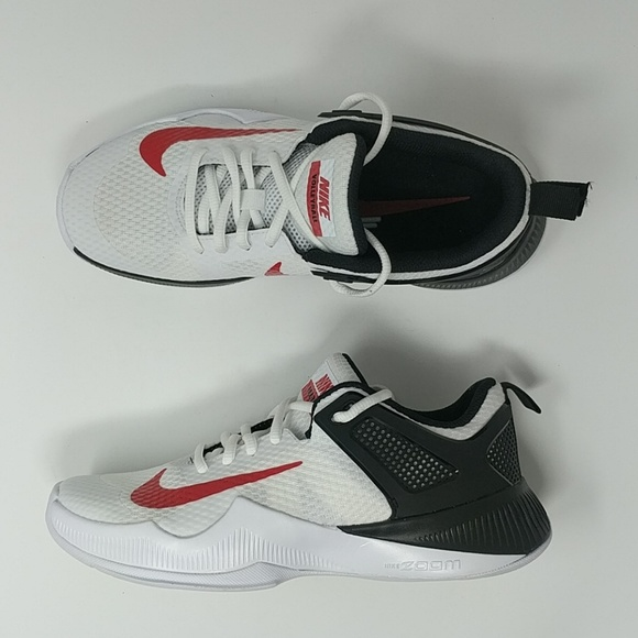 aee541de40d0 Nike Air Zoom HyperAce Womens Volleyball Shoes. M 5b14633c6a0bb7031d0f2505